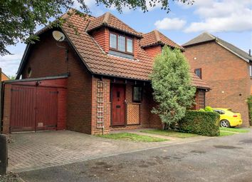 2 bed semi-detached house for sale in Benedict Close, Halling, Rochester, Kent ME2