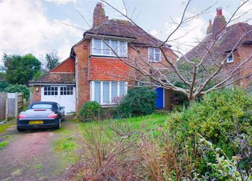 3 bed detached house for sale in Walton Park, Bexhill-On-Sea, East Sussex TN39