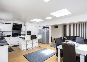 Thumbnail 4 bed semi-detached house for sale in Hutton Lane, Harrow