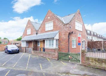 Thumbnail 2 bed semi-detached house for sale in Station Road, Birchington