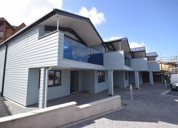 Thumbnail 3 bed town house for sale in Merley Road, Westward Ho!, Bideford