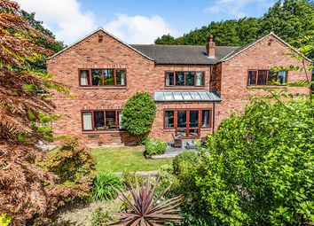 Thumbnail 5 bed detached house for sale in Thorpe Lower Lane, Robin Hood, Wakefield
