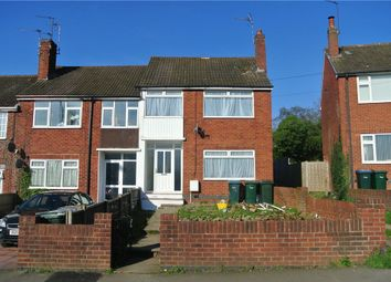 Thumbnail 3 bed end terrace house to rent in London Road, Coventry, West Midlands