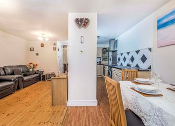 Thumbnail 3 bed flat for sale in Upper Camelford Walk, London