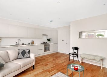 Thumbnail 2 bed flat for sale in St Andrews Court, Earlsfield, London