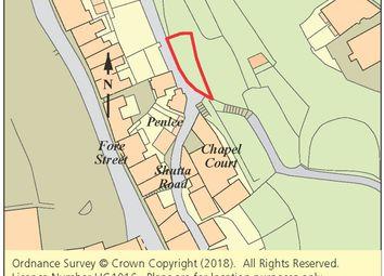 Thumbnail Land for sale in Land Off Shutta Road, Looe, Cornwall