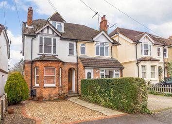 3 bed semi-detached house for sale in Ridgway Hill Road, Farnham GU9