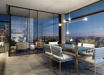 Thumbnail 2 bedroom flat for sale in Worship Street, London
