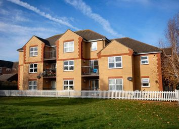 Thumbnail Flat to rent in College Fields, Woodhead Drive, Cambridge