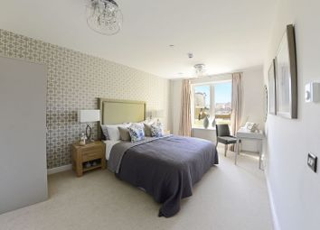 1 bed flat for sale in Melrose Court, Poundbury DT1