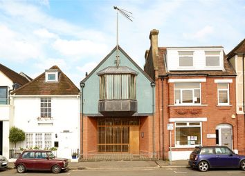 Thumbnail 1 bed mews house for sale in Creek Road, East Molesey, Surrey