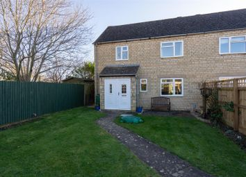 3 bed end terrace house for sale in Fenhill Close, Bourton On The Hill, Gloucestershire GL56