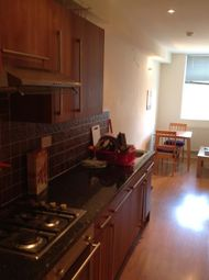 Thumbnail 1 bedroom flat to rent in Russell Street, Roath, Cardiff