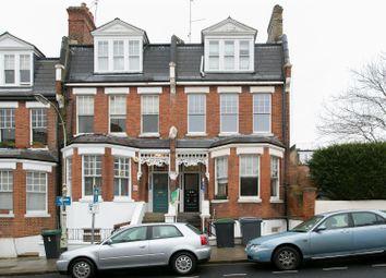 Thumbnail 1 bedroom flat to rent in Milton Avenue, Highgate