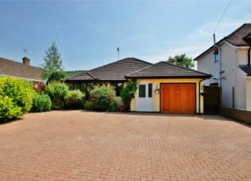 Thumbnail 3 bed detached bungalow for sale in Wykeham Rise, Chinnor, Oxon