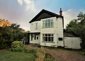 Thumbnail 4 bed detached house for sale in Upton Road, Moreton