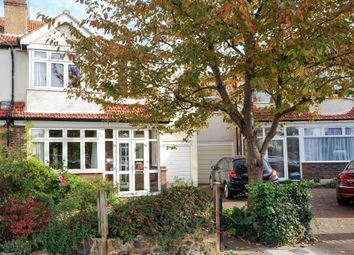 Thumbnail 4 bed semi-detached house for sale in Ladywood Road, Surbiton, Surrey