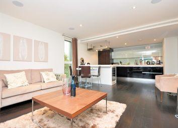 Thumbnail 2 bed flat to rent in Bramah House, Gatliff Road, London