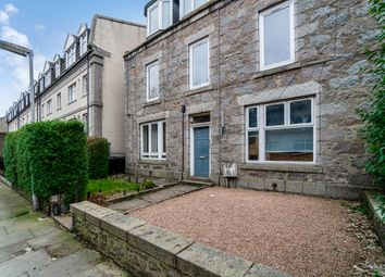 Thumbnail 1 bed flat for sale in Claremont Street, Aberdeen