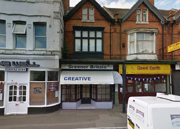 Thumbnail Retail premises to let in 819 Christchurch Road, Boscombe, Bournemouth