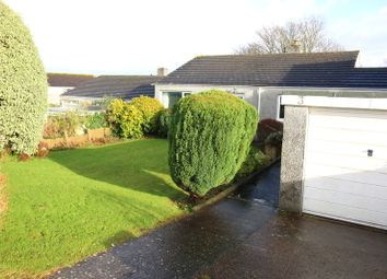 Thumbnail 3 bed detached bungalow for sale in Uplands, Saltash