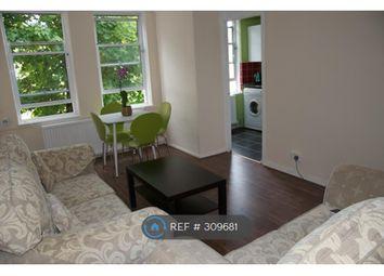 Thumbnail 1 bed flat to rent in Upper Ramsey Walk, Islington