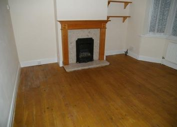 Thumbnail 3 bed terraced house to rent in Wordsworth Road, Luton