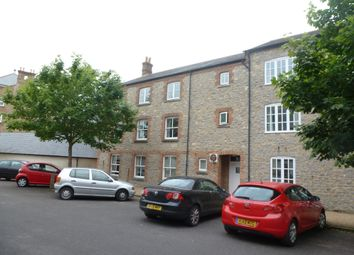 Thumbnail 2 bedroom flat to rent in Highdown Avenue, Poundbury, Dorchester