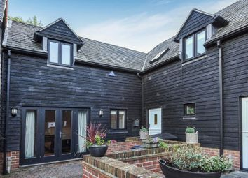Thumbnail 3 bed terraced house for sale in Timsbury Court, Steventon, Abingdon