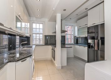 Thumbnail 4 bed flat to rent in St Johns Wood Court, St. Johns Wood Road, St John's Wood