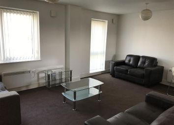 Thumbnail 2 bed flat to rent in Park Lane Plaza, Park Lane, Liverpool L18Hg