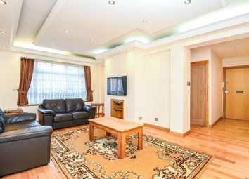 Thumbnail 2 bedroom flat for sale in Portsea Place, London