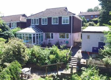 Thumbnail 4 bed detached house for sale in Ghyll Road, Crowborough
