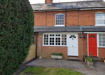 Thumbnail 3 bed terraced house to rent in Thackham's Lane, Hook
