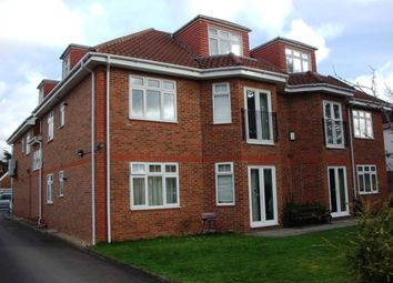 Thumbnail 2 bedroom flat to rent in Two Double Bedrooms And Two Bathrooms, Reading Road, Winnersh