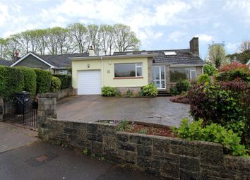 Thumbnail 3 bed detached bungalow for sale in Bradley Park Road, Torquay