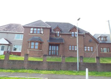 Thumbnail 4 bed detached house for sale in Nant Y Bryn, Dafen, Llanelli