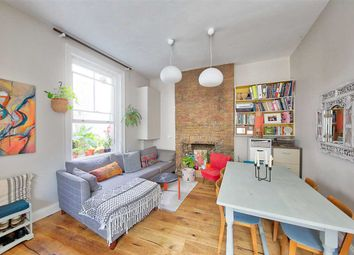 Thumbnail 2 bedroom flat for sale in Brixton Hill, London