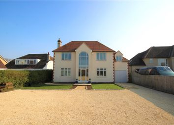 Thumbnail 5 bedroom detached house for sale in Hatford, Oxfordshire