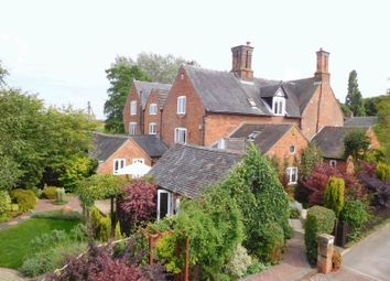 Thumbnail 6 bed property for sale in Bridgemere, Nantwich