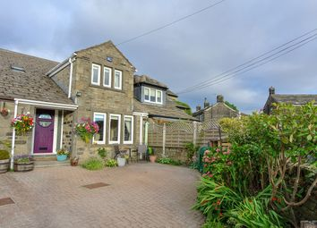 Thumbnail 2 bedroom cottage for sale in Totties, Totties, Holmfirth