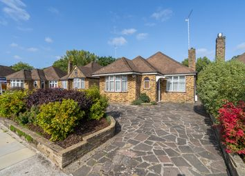 Rodney Gardens, Pinner HA5. 2 bed detached bungalow