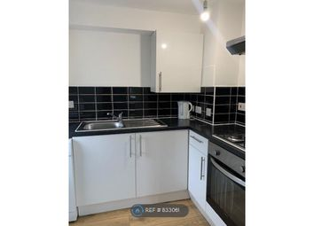 Thumbnail 1 bed flat to rent in Capel Court, London