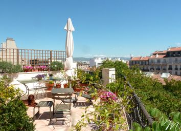 Thumbnail 4 bed apartment for sale in Marseille, Marseille Area, France