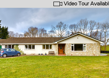 Thumbnail 7 bed bungalow for sale in Doune Road, Dunblane