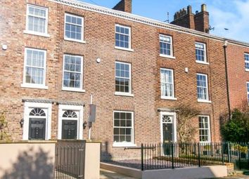 Thumbnail 4 bed town house for sale in Chester Road, Macclesfield, Cheshire