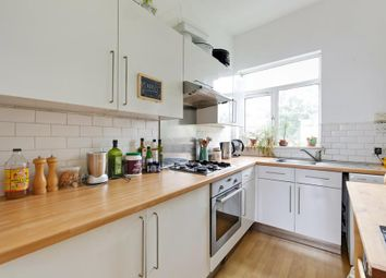 Thumbnail 1 bedroom flat for sale in Lauriston Road, London