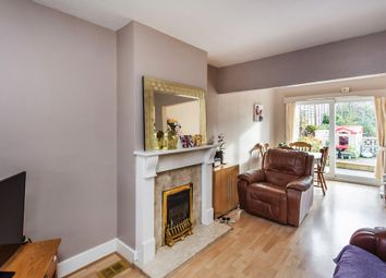 Thumbnail 4 bed semi-detached house for sale in Milton Road, Caterham