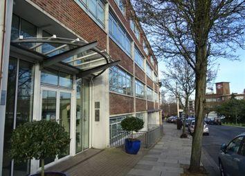 Thumbnail 2 bed flat to rent in Mercury House, Heathcroft, Ealing, London