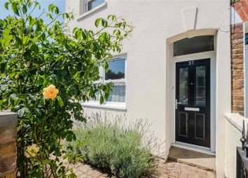 Thumbnail 2 bed semi-detached house for sale in Brayards Road, Nunhead, London